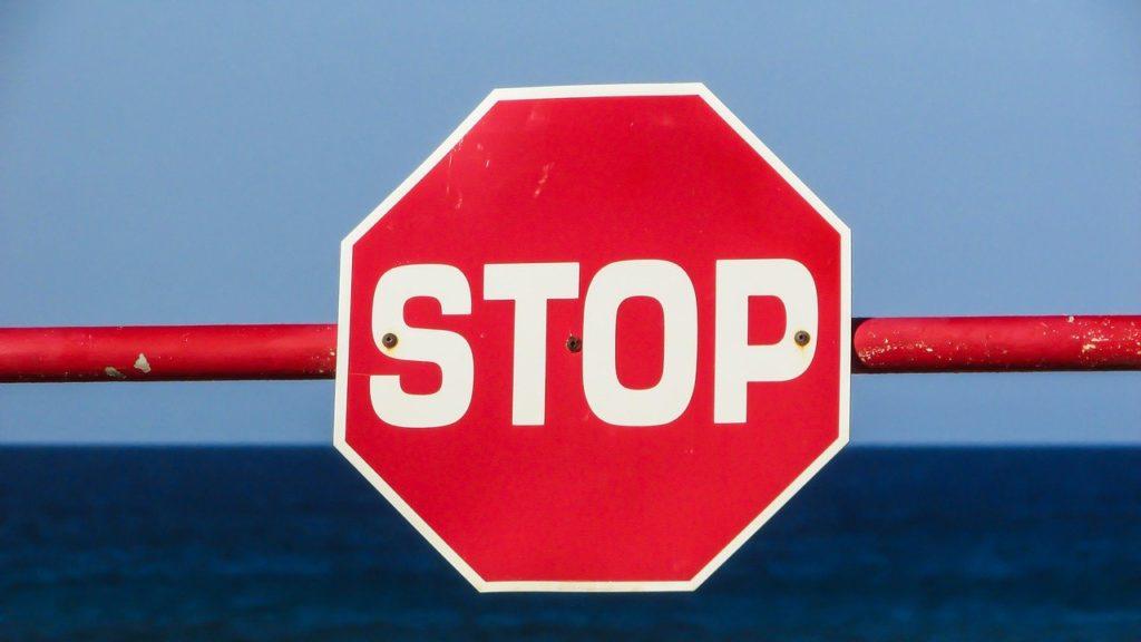 stop scippo sud