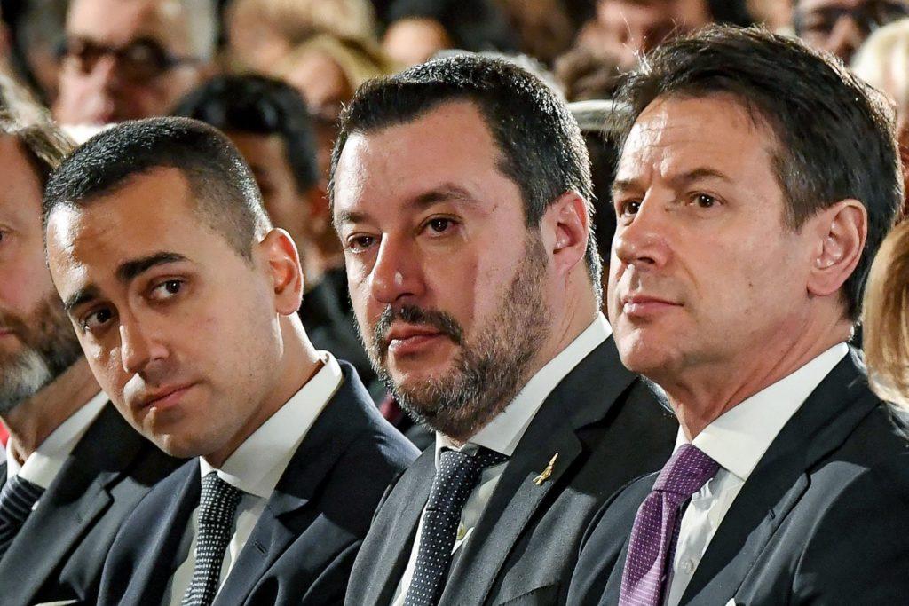 leader populisti