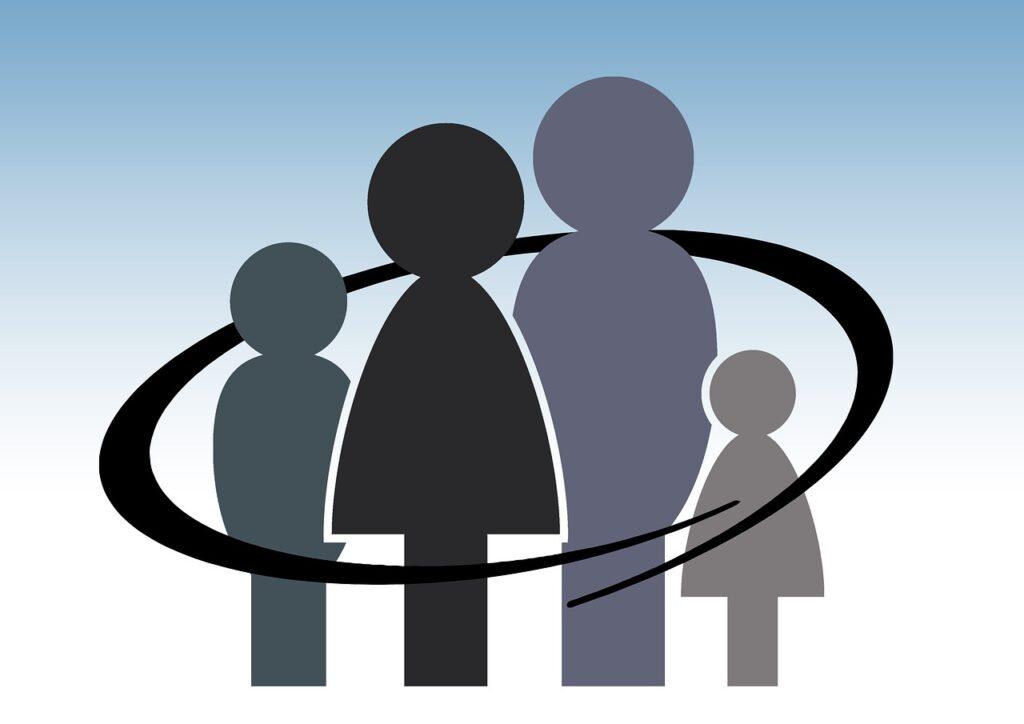 reddito di cittadinanza contro famiglie